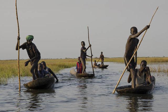 Cosechas abundantes a nivel mundial, pero el hambre persiste en zonas con conflictos crónicos