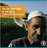 The FAO Component of the Consolidated Appeals 2010