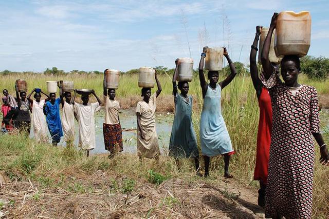 Resultado de imagen para seguridad alimentaria sudan