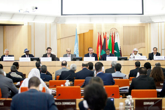 FAO Conference for the Near East