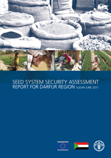 Seed System Security Assessment: Report for the Darfur Region