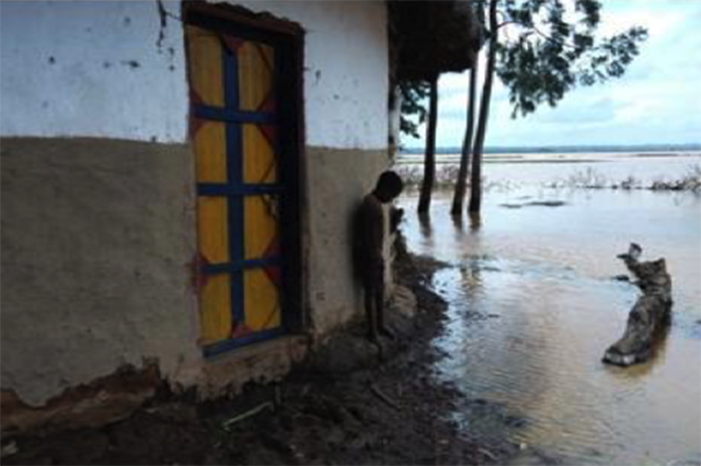 Early recovery and resilience building of flood-affected communities in Ethiopia