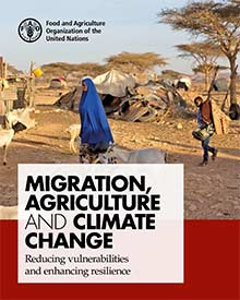 Migration, Agriculture and Climate Change