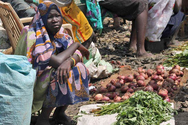 Sky-rocketing food prices in South Sudan are deepening food insecurity and raising new vulnerabilities