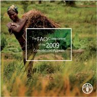 The FAO Component of the Consolidated Appeals 2009
