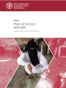 Yemen Plan of Action 2018-2020