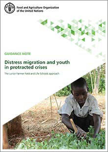 Guidance Notes - Distress Migration and Youth in Protracted Crises