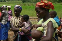 Liberia Emergency Humanitarian Action Plan 2011