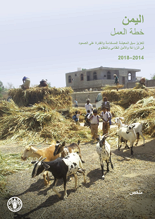 Yemen Plan of Action 2014-2018 (in ARABIC)