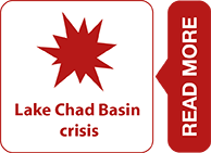 Read more about FAO in emergencies and the the crisis in the Lake Chad Basin