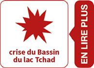 Plus d'informations sur la FAO et la crise du Bassin du Lac Tchad