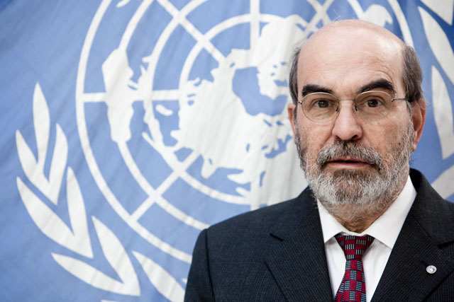 New FAO Chief moves on global eradication of hunger