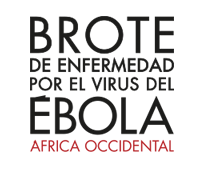 Brote de Ébola en África Occidental