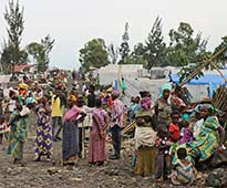 Crisis in DRCongo