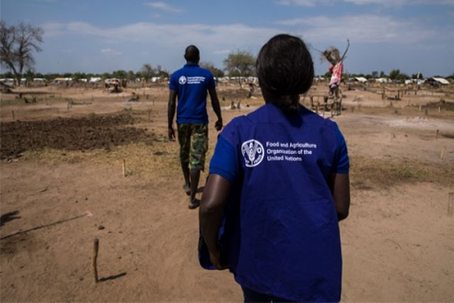 UN agencies' alarm at worsening hunger in South Sudan