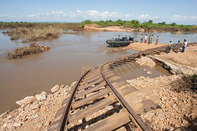 Farmers in Malawi need urgent help after heavy flooding