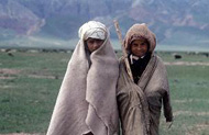 Extreme cold hits farmers in Afghanistan