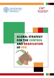Global Strategy for the Control and Eradication of PPR