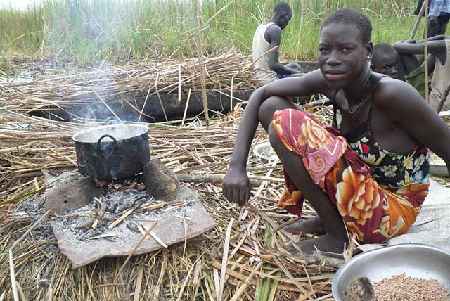 UN agencies warn of escalating food crisis in South Sudan