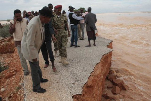 Puntland cyclone: 100 people feared dead, over 100,000 livestock lost say authorities