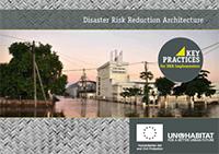 Architecture pour la Réduction des Risques de Catastrophes : Pratiques clés pour les praticiens de la RRC