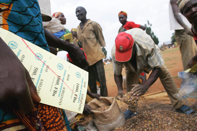 FAO calls for urgent steps to protect the poor from soaring food prices