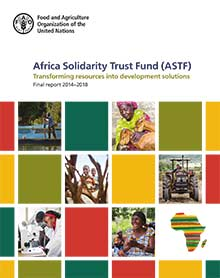 Africa Solidarity Trust Fund - Final report 2014–2018