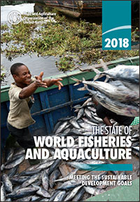 WORLD FISHERIES AND AQUACULTURE
