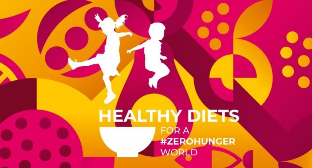 2019 World Food Day Poetry Competition – Call for Entries