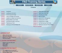 Simple Methods for Aquaculture - Handbook on fish farming