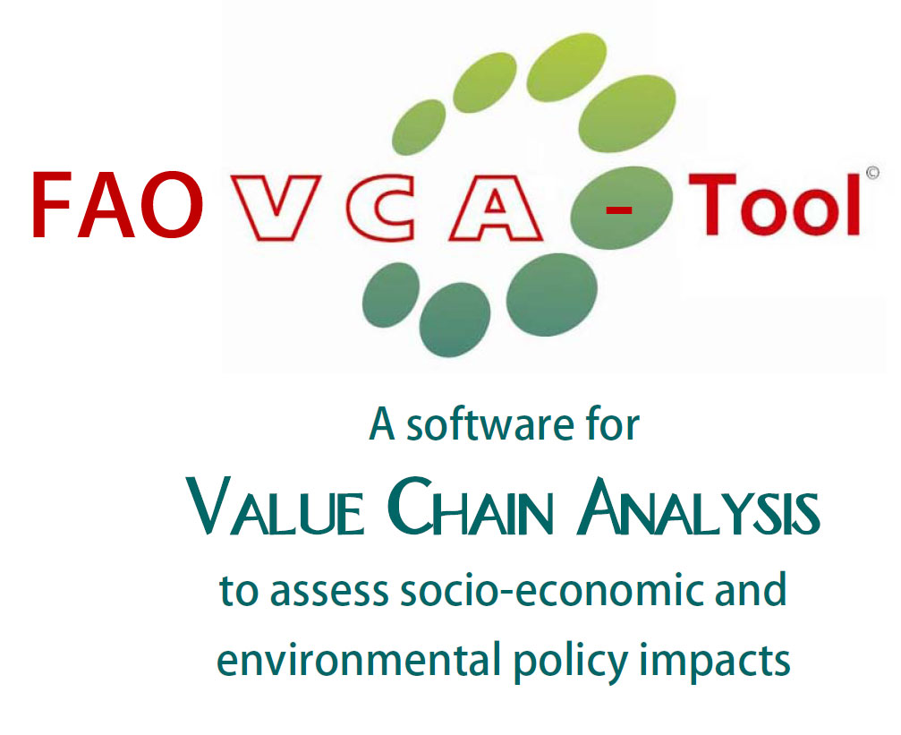 Value Chain Analysis for Policy Making: FAO VCA Tool 3 2  Policy