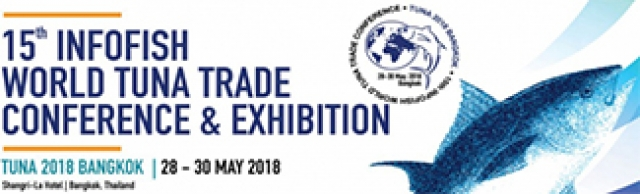 15th INFOFISH  World Tuna Trade Conference and Exhibition