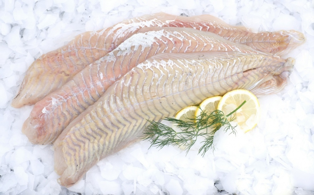 Slightly lower groundfish supplies, weaker surimi demand'