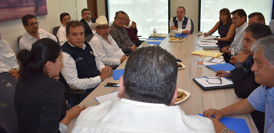 A new Fisheries Consultative Committee for responsible fishery management in the Gulf of Mexico is formed'