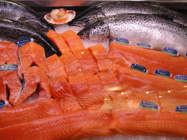 New Chilean regulations limit salmon supply growth'