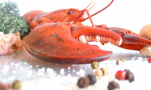 Weaker lobster landings and growing demand forcing prices up'