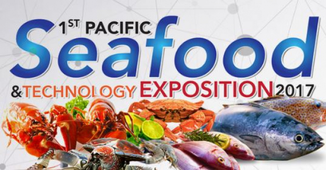1st Pacific Seafood and Technology Exposition