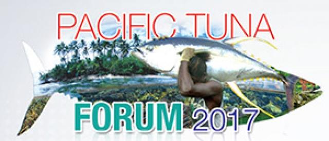 Pacific Tuna Forum 2017
