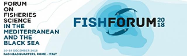 The Fish Forum 2018