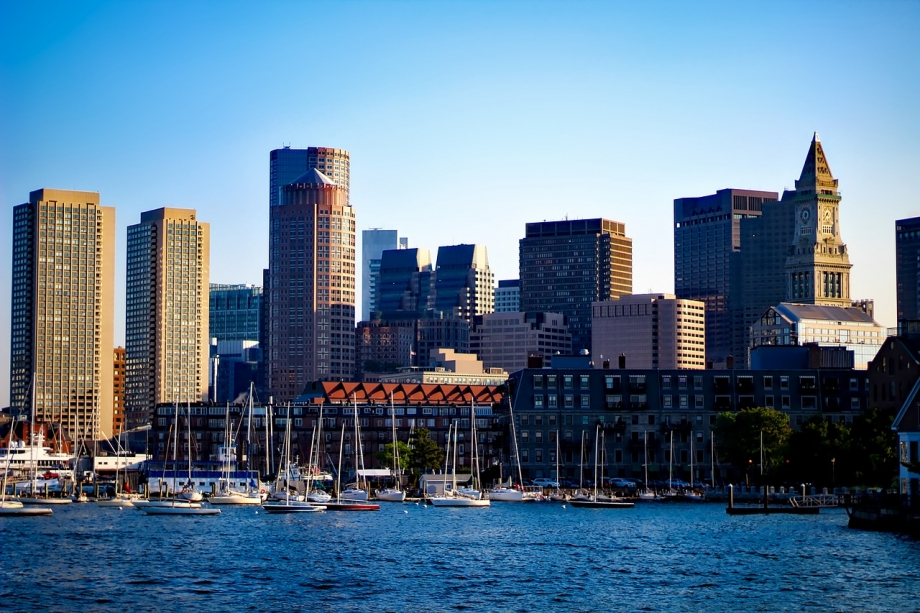 Seafood Expo North America|March 17-19, 2019|Boston, USA'