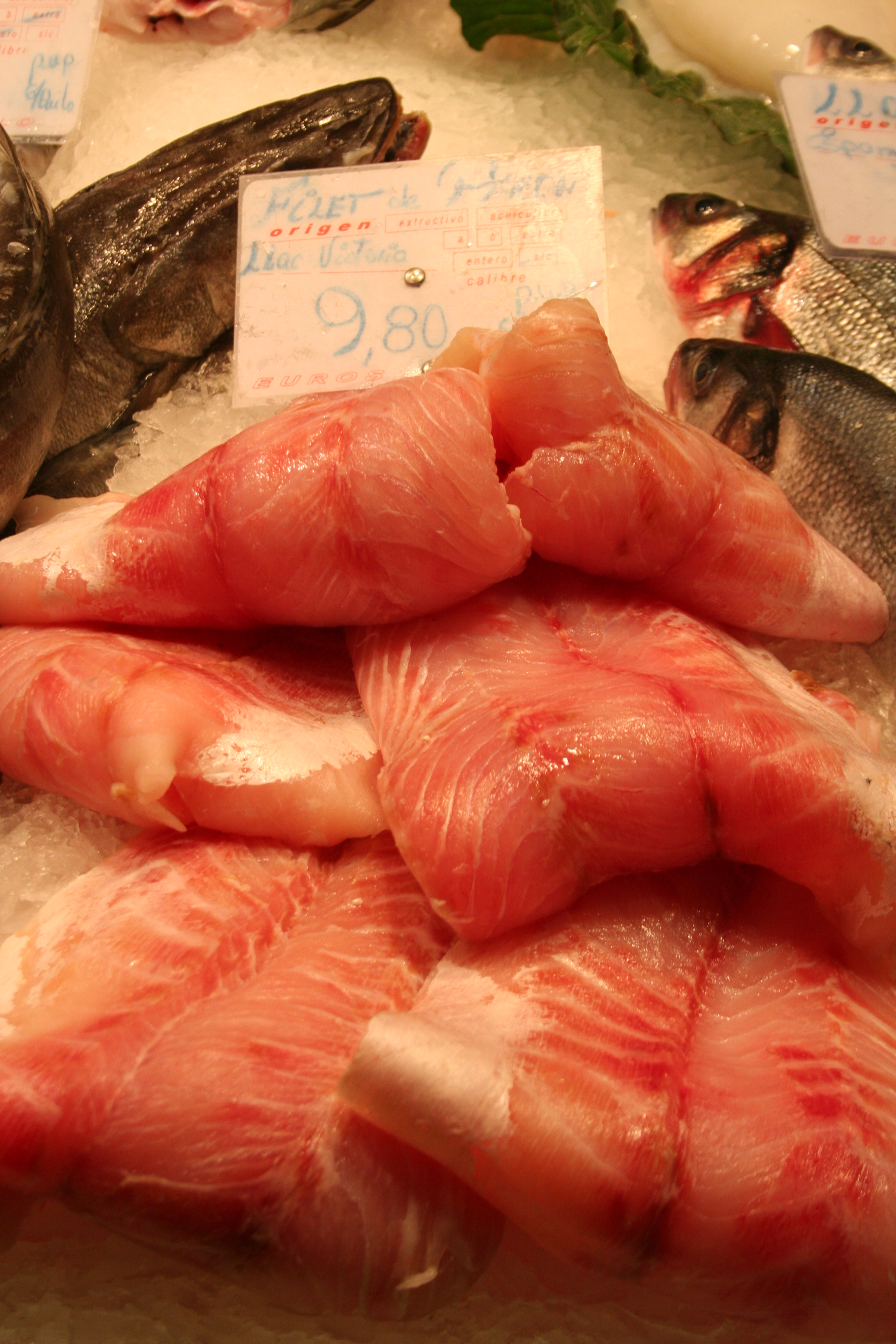 Nile Perch - June 2014 | GLOBEFISH | Food and Agriculture