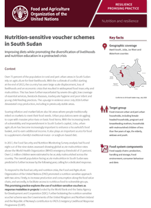 Nutrition Sensitive Voucher Schemes In South Sudan Kore Knowledge Sharing Platform On Resilience Food And Agriculture Organization Of The United Nations Explore @kore_essentials twitter profile and download videos and photos redesigning men's accessories since 2013. nutrition sensitive voucher schemes in south sudan kore knowledge sharing platform on resilience food and agriculture organization of the united nations