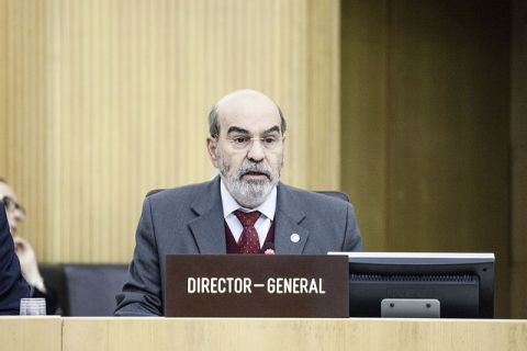 155th Session of FAO Council starts at the Rome Headquarters