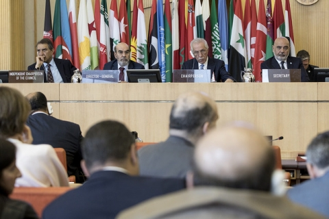 Ministerial Meeting-34th Regional Conference for the Near East and North Africa