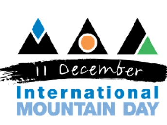Celebrating International Mountain Day this year?