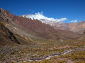 Chile announces national mountain committee