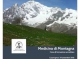 Italian Society for Mountain Medicine Training Course