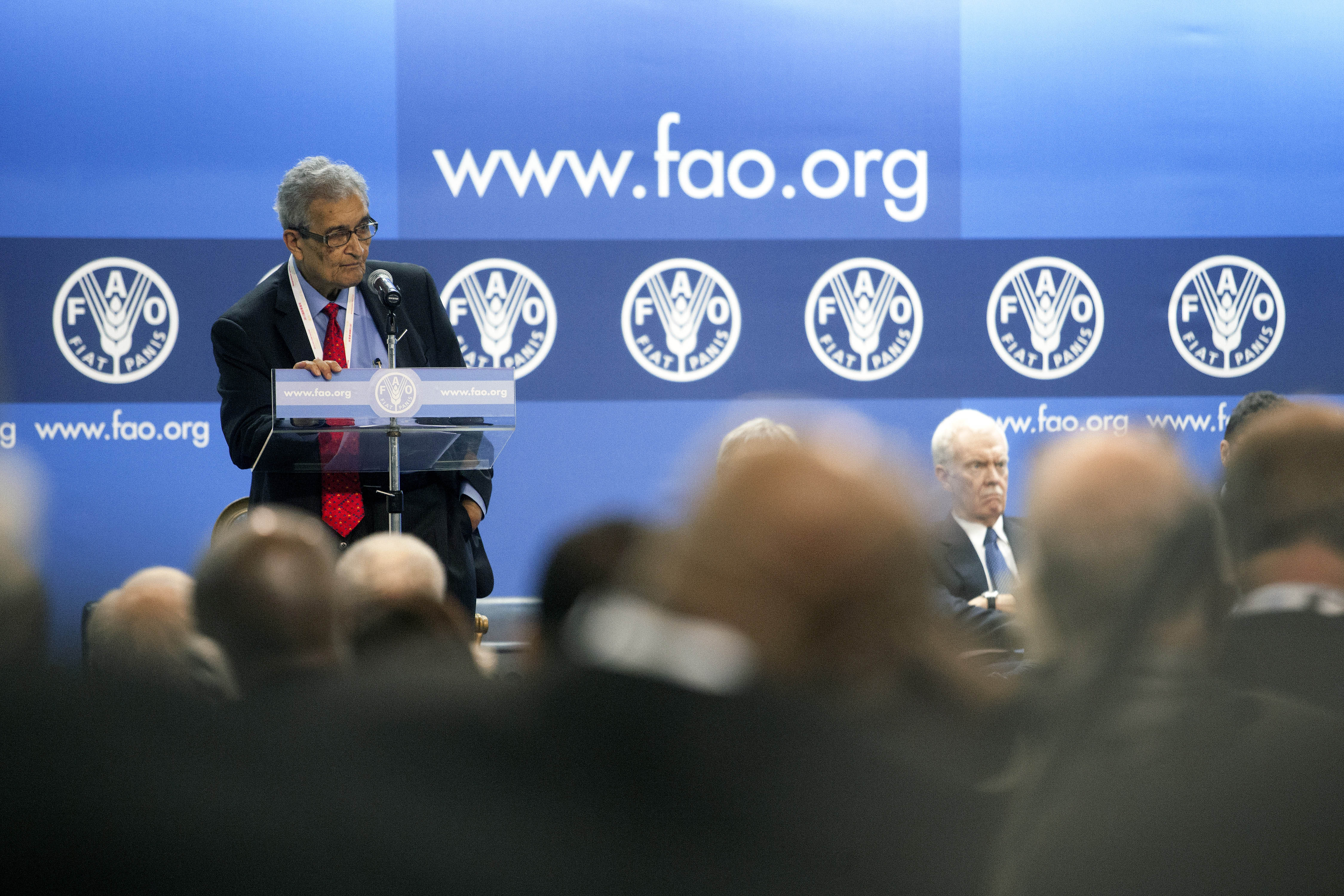 Photo: ©FAO/Giulio Napolitano