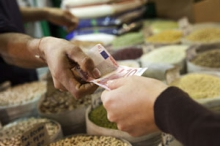 FAO Food Price Index falls slightly in October