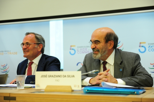 الصورة: ©FAO/WTO/Studio Casagrande